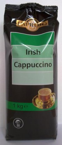 Cappuccino irsk� kr�m Caprimo